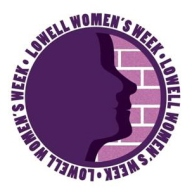 Celebrate Lowell Women's Week