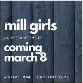 mill girls musical